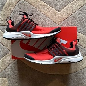 Men's Nike Air Presto size 10 shoes